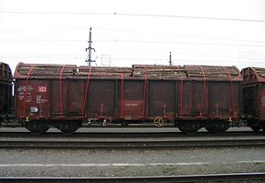 DB Cargo Logistics Equipment Ealos_t