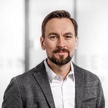 Porträt Kai Birnstein