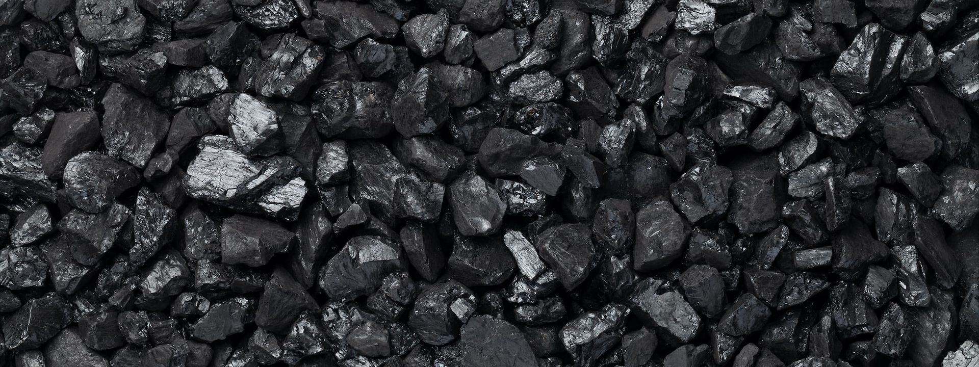 coal pieces