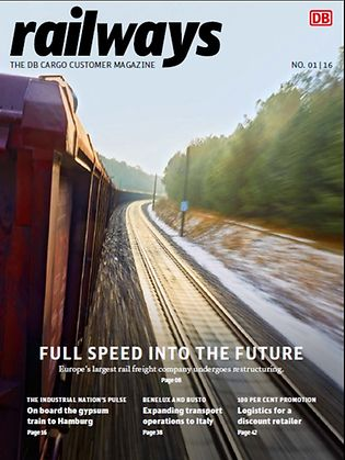 Railways 04/2015